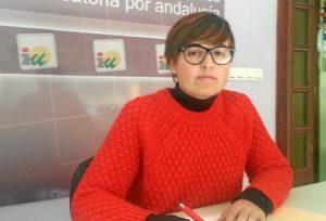 Isabel Lancha.