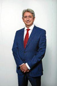 José Antonio Agüera.