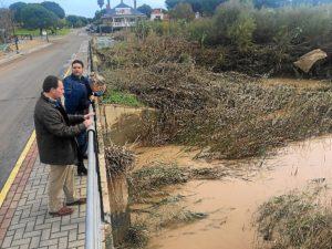 Limpieza arroyos 1