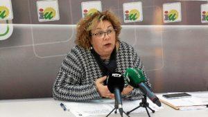 Monica Rossi (IU Huelva)
