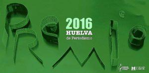 Premio Huelva de Periodismo 1