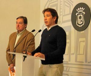 Ruperto Gallardo y Enrique Figueroa Cs Huelva (1)