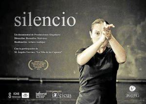 Silencio. Corto Documental