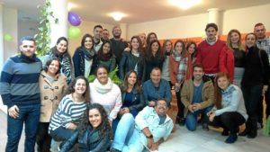 Voluntariado CRJ Encuentro 2