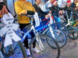biciquedada