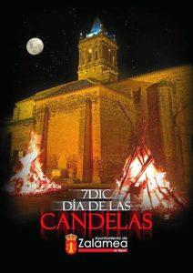 cartel candelas