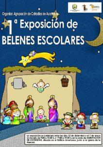 expo belenes escolares ayamonte