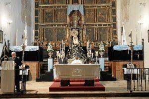 misa inmaculada ayamonte