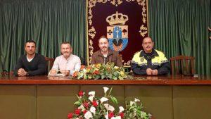 reunion ajdepla huelva policias locales