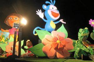 Cabalgata de Reyes El Repilado
