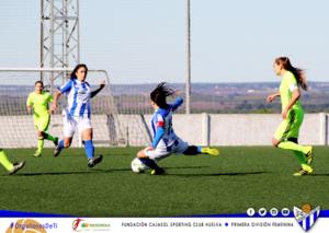 Cajasol Sporting-Betis