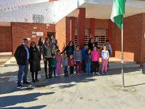 Colegio Enebral Punta