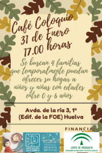 Enero Huelva