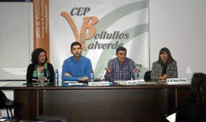 Jornadas Ecoescuelas Valverde