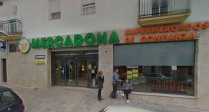 Mercadona en Valverde del Camino