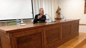 Obispo de Bilbao en Huelva (2)
