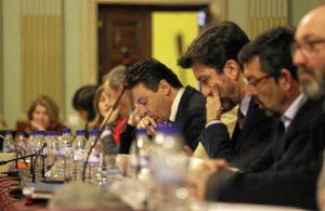 Pleno del Ayuntamiento de Huelva mes de enero (3)