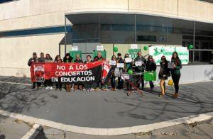 Protesta de la CGT (2)