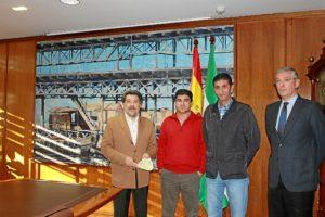 Reunion sindicatos Puerto de Huelva2
