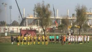 Sevilla C-San Roque de Lepe.