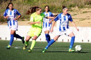 Cajasol Sporting-Betis.