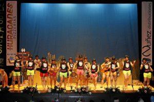 Carnaval de Punta
