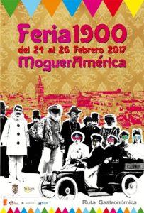 Cartel Feria Moguer 1900 17OK copia
