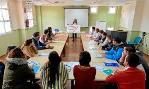 Lanzadera Empleo Huelva
