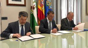 Acuerdo Puerto Latitudes 525