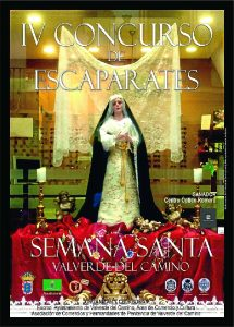 CARTELCONCURSO ESCAPARATES