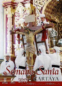 Cartel Semana Santa de Cartaya