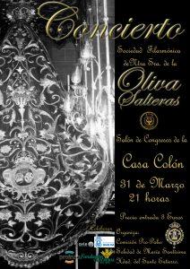 Concierto de la Oliva de Salteras