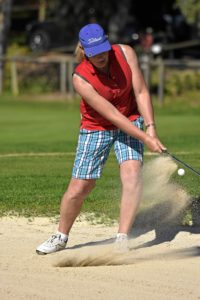 Golf en Isla Canela (2)
