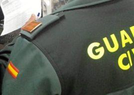 Detenido por robar más de 60.000 euros en muebles en El Rocío