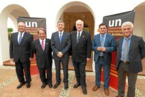 Medallas de Oro de la UNIA (1)