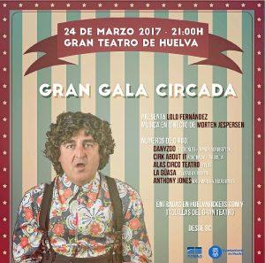 circada Huelva