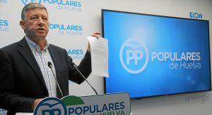 Carmelo Romero en rueda de prensa (2)