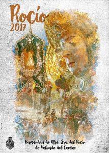 Cartel Rocio 2017