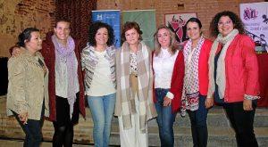 Encuentro asociaciones de mujeres (18)