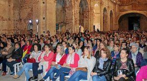 Encuentro asociaciones de mujeres (37)
