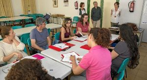 Escuela de Familia Cristina Pinedo 2