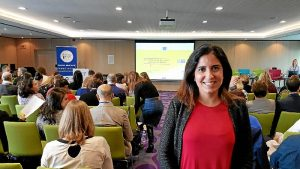 Europe Direct Huelva comparte experiencias 1