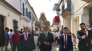 Fiesta del Huerto en La Redondela