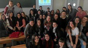 Huelva Social