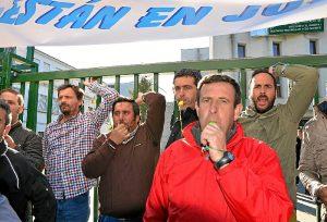 Protestas Agricultores002