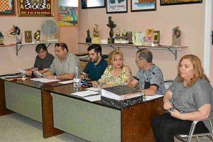 Asamblea General FOPAC  (3)