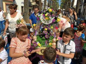 Cruces de Mayo en Isla Cristina (2)