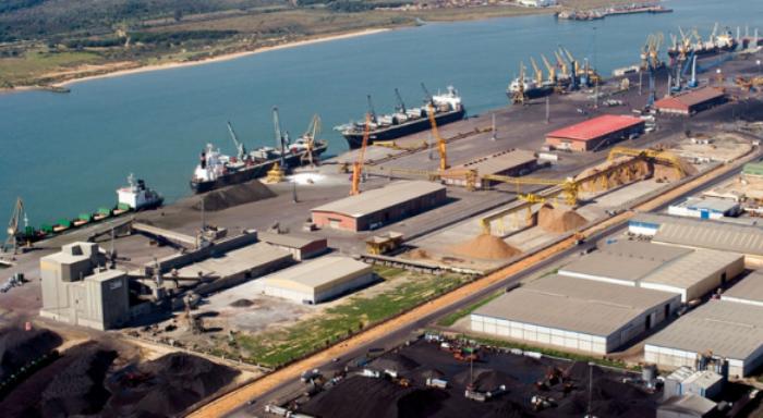 El Puerto de Huelva invertirá unos 150 millones en dos años