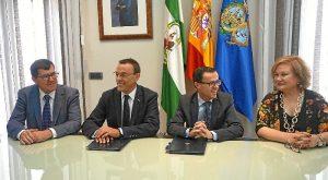 SGTH Huelva y Badajoz 1