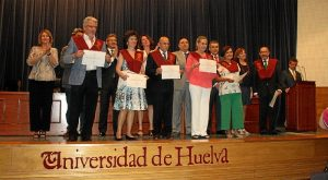 clasura Huelva